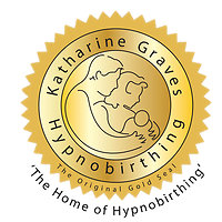 HypnoBirthing. katharine gates seal right